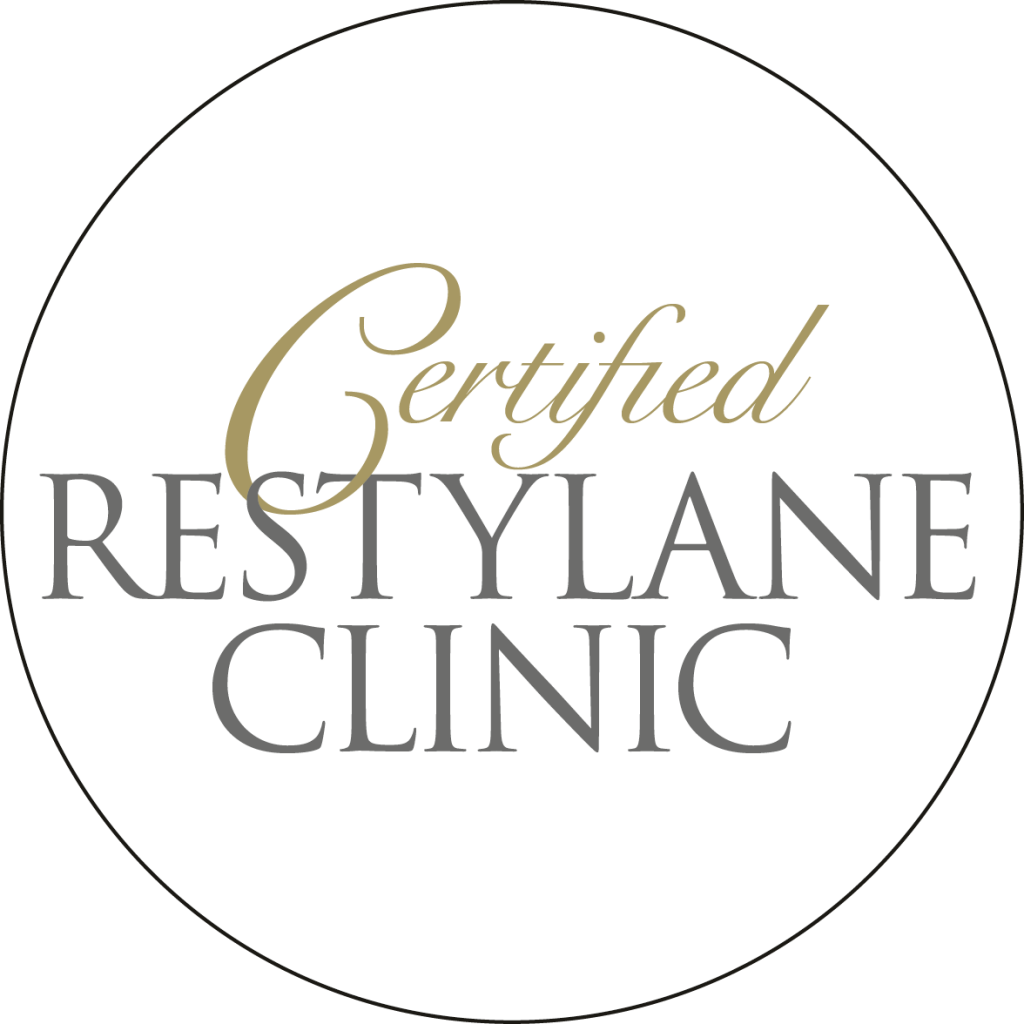 Certified Restylane Clinic